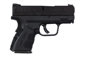 XDG9802SP X-Treme Duty Sub Compact Mod2 With Gripzone
