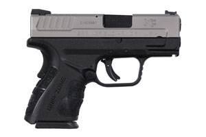 XDG9821HCSP X-Treme Duty Sub Compact Mod2 W/ Gripzone
