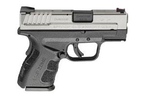 XDG9821SP X-Treme Duty Sub Compact Mod2 With Gripzone