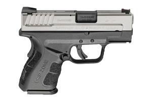 XDG9822 X-Treme Duty Sub Compact Mod2 With Gripzone