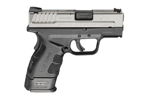 XDG9822HC X-Treme Duty Sub Compact Mod2 W/ Gripzone
