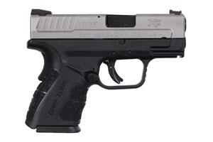 XDG9822HCSP X-Treme Duty Sub Compact Mod2 W/ Gripzone