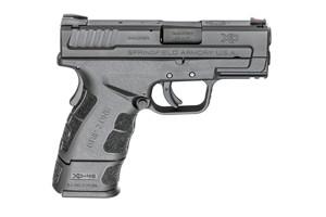 XDG9845B X-Treme Duty Sub Compact Mod2 W/ Gripzone