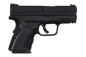 XDG9845BHCSP X-Treme Duty Sub Compact Mod2 W/ Gripzone