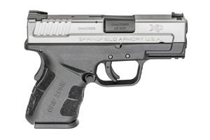 XDG9845S X-Treme Duty Sub Compact Mod2 W/ Gripzone