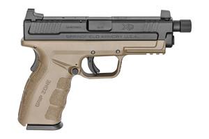 XDGT9101FDEHC X-Treme Duty Mod2 With Gripzone