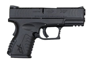 XDM93845CB XD(M) Compact with XD Gear System