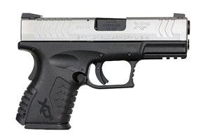 XDM93845CS XD(M) Compact with XD Gear System