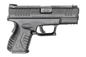 XDM9384CBHCE XD(M) Compact
