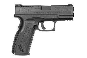XDM9389BHC XD(M) with XD Gear System