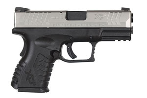 XDM93845CSHC XD(M) Compact with XD Gear System