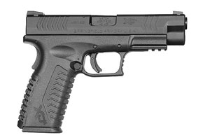 XDM94545BHC XD(M) with XD Gear System
