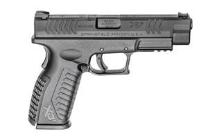 XDM9459BHCOSP XD(M) OSP (Optical Sight Pistol)