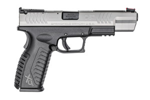 XDM95254SHCE XD(M) Competition Series