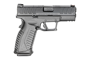 Springfield Armory Pistol: Semi-Auto XD(M) Elite - Click to see Larger Image