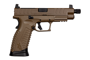 Springfield Armory Pistol: Semi-Auto XD(M) Elite OSP - Click to see Larger Image