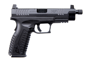 Springfield Armory Pistol: Semi-Auto XD(M) OSP (Optical Sight Pistol) Threaded - Click to see Larger Image