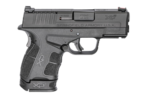 Springfield Armory Pistol: Semi-Auto XD-S MOD2 - Click to see Larger Image