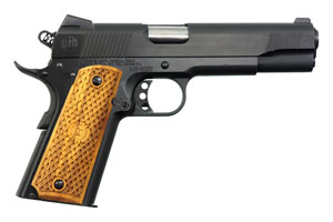 Metro Arms|American Classic 1911 American Classic II Single Action 9MM Blue
