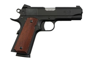 American Tactical Imports FX 1911 GI Enhanced Single Action 45AP Matte Black