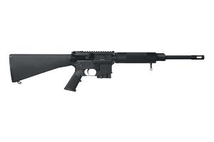 Bushmaster 450 Carbine Semi-Automatic 450 Bushmaster Black Matte