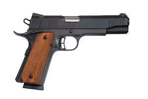 Legacy Sports Intl|Citadel Citadel 1911 Full Size Single Action 45AP Matte Black