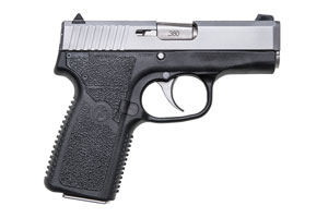 Kahr Arms CT380 Double Action Only 380 Matte Stainless Steel
