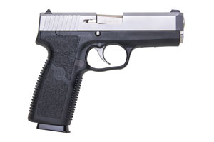 Kahr Arms Pistol: Semi-Auto CT40 - Click to see Larger Image