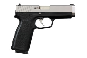 Kahr Arms Pistol: Semi-Auto CT9 - Click to see Larger Image