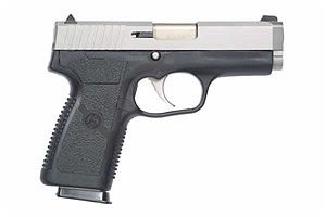 Kahr Arms Pistol: Semi-Auto CW40 - Click to see Larger Image
