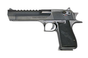 DE357 Desert Eagle Mark XIX