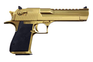 DE44TG Desert Eagle Mark XIX
