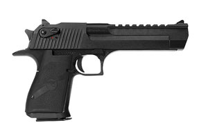 Magnum Research Desert Eagle Mark XIX Single Action 50AE Black