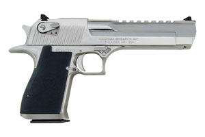 DE357BN Desert Eagle Mark XIX