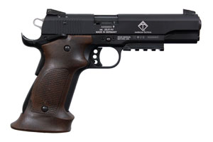 American Tactical Imports GSG 1911 Target Single Action 22LR Blue