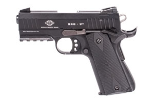 American Tactical Imports Pistol: Semi-Auto GSG-922 California Approved Model - Click to see Larger Image