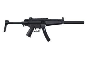 GERG522RCB10 GSG-522 Carbine With Retractable Stock