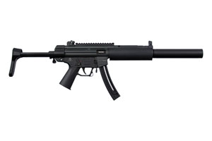 GERG522RSD22 GSG-522 SD Carbine With Retractable Stock