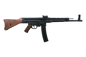 American Tactical Imports GSG STG-44 Carbine Semi-Automatic 22LR Blue