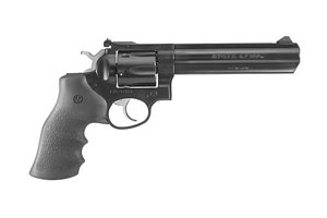 Ruger GP100 Double Action 357 Blue