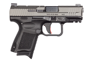Canik Pistol: Semi-Auto TP9 Elite SC - Click to see Larger Image