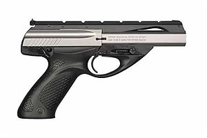 Beretta U22 Neos Inox Single Action 22LR Satin Stainless Steel