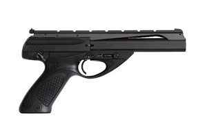 Beretta U22 Neos Single Action 22LR Black