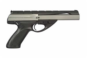 Beretta Pistol: Semi-Auto U22 Neos Inox - Click to see Larger Image