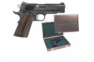 LBP2122 SRP (Swift Response Pistol) Commanche Model