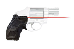 LG-405 S&W J-Frame Round Butt Compact Lasergrip