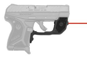 LG-497 Ruger LCPII Laserguard Red Laser