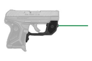LG-497G Ruger LCPII Laserguard Green Laser