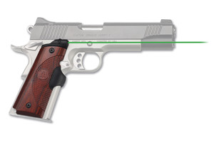 LG-901G Master Series Lasergrip For 1911 Green Laser