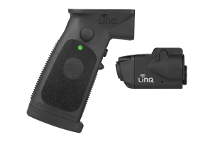 LNQ-103G LiNQ For AK Type Or SPG Socom CQB-Laser & Light